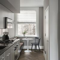Roost Rittenhouse In-Room Kitchen