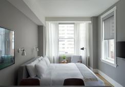 Roost Rittenhouse - ฟิลาเดลเฟีย - ห้องนอน