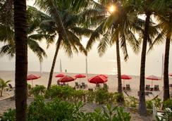 The Palayana Hua Hin - ชะอำ - ชายหาด