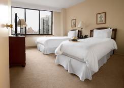 The Marmara Manhattan - นิวยอร์ก - ห้องนอน
