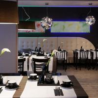 Leonardo Boutique Hotel Munich Restaurant
