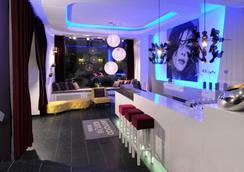 Leonardo Boutique Hotel Munich - มิวนิค - ล็อบบี้