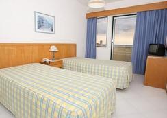 Algarve Mor Apartamentos - ปอร์ติเมา - ห้องนอน
