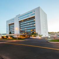 DoubleTree by Hilton Binghamton Exterior