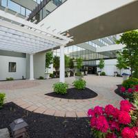 DoubleTree by Hilton Binghamton Meeting room