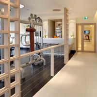 Radisson Blu Hotel Hamburg, City Centre Health club