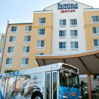 Fairfield Inn and Suites by Marriott Orlando at SeaWorld Other