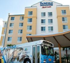 Fairfield Inn and Suites by Marriott Orlando at SeaWorld
