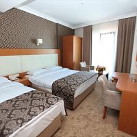 Grand Avcilar Airport Hotel Guestroom