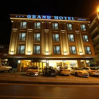 Grand Avcilar Airport Hotel Exterior