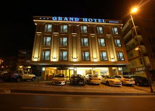 Grand Avcilar Airport Hotel