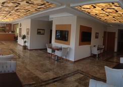 Grand Avcilar Airport Hotel - อิสตันบูล - ล็อบบี้