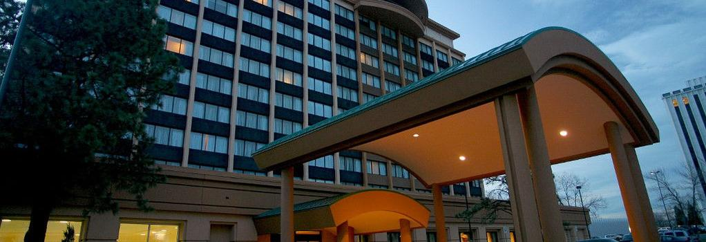 Courtyard by Marriott Denver Cherry Creek - Denver - Building