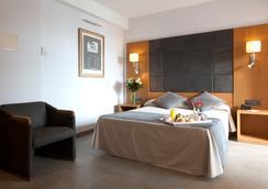 Hotel Mirador - ปาลมา มายอร์กา - ห้องนอน