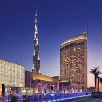 The Address Dubai Mall Featured Image