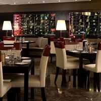 The Address Montgomerie Dubai Dining