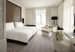 Vida Downtown - ดูไบ - ห้องนอน