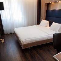 Hotel Alexander Business Room