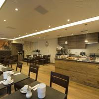 Hotel Alexander Breakfast