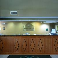 Wingate by Wyndham Columbia Reception