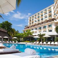 Villa Premiere Boutique Hotel & Romantic Getaway Exterior