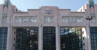 Vip Executive Eden Aparthotel - ลิสบอน - อาคาร
