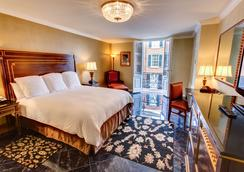 Hotel Mazarin - นิวออร์ลีนส์ - ห้องนอน