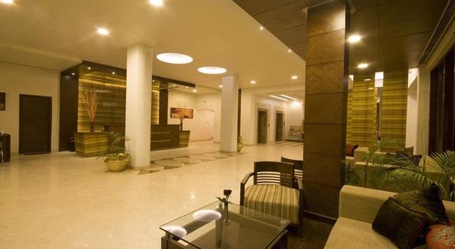 Hotel Gwalior Regency - Gwalior - Lobby