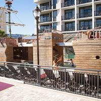 The Breakers Resort Childrens Play Area - Outdoor