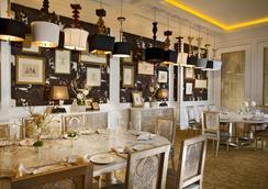The Suites at Hotel Mulia Senayan - จาการ์ตา - ร้านอาหาร