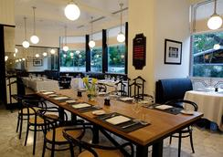 โอเรียนเต็ล เรสซิเด็นซ์ กรุงเทพ - กรุงเทพฯ - ร้านอาหาร