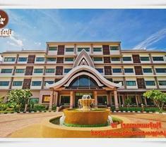 Phanomrung Puri Boutique Hotels and Resorts