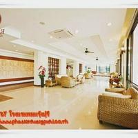 Phanomrung Puri Boutique Hotels and Resorts Lobby