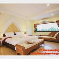 Phanomrung Puri Boutique Hotels and Resorts Guest room