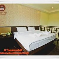 Phanomrung Puri Boutique Hotels and Resorts The Duplex Family Room_second floor_Phanomrungpurihotel_nangrong_buriram_THAILAN