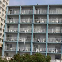 Blu Atlantic Oceanfront Hotel & Suites Exterior
