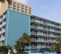 Blu Atlantic Oceanfront Hotel & Suites