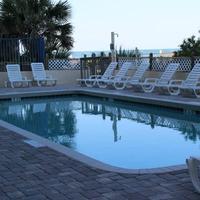 Blu Atlantic Oceanfront Hotel & Suites Outdoor Pool
