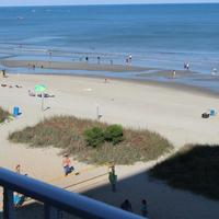 Blu Atlantic Oceanfront Hotel & Suites Beach