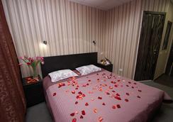 Hotel Mariya - มอสโก - ห้องนอน