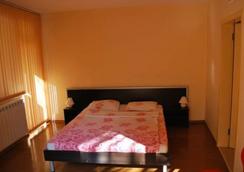 Hotel Milenium - โซเฟีย - ห้องนอน
