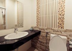 เอ็กเซลล่า - อุบลราชธานี - ห้องน้ำ