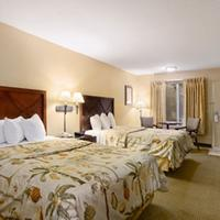 Days Inn And Suites San Diego Near Sea World Standard Two Double Bed Room