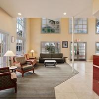 Days Inn And Suites San Diego Near Sea World Lobby