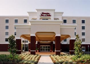 Hampton Inn & Suites Tallahassee I-10-Thomasville Rd