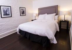 Hotel Royal - นิวออร์ลีนส์ - ห้องนอน