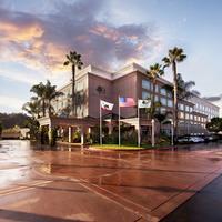 DoubleTree by Hilton Hotel San Diego - Del Mar Exterior