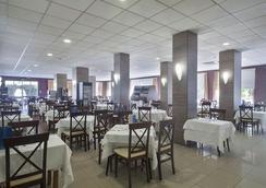 Best Siroco - มาลากา - ร้านอาหาร
