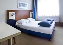 Hampshire Hotel - Theatre District Amsterdam - อัมสเตอร์ดัม - ห้องนอน