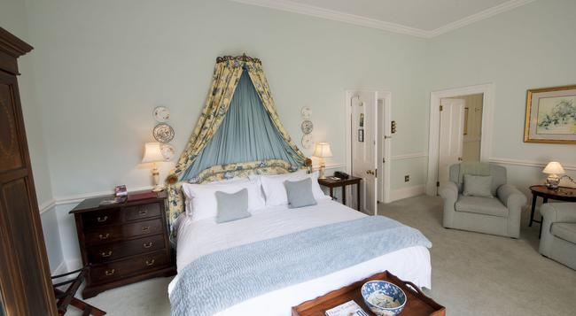 Hacklewood Hill Country House - Port Elizabeth - Bedroom